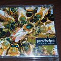 Paradise Lost-Believe In Nothing Yellow Promo Signed