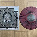 Paradise Lost-USA Obsidian(Blood,Black Splatter Vinyl)