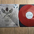 Paradise Lost-Fall from grace/Ghosts(red vinyl)