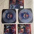 Paradise Lost - Tape / Vinyl / CD / Recording etc - Paradise Lost-Draconian Times 25th Anniversary edition(splatter vinyl)