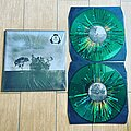 Paradise Lost - Tape / Vinyl / CD / Recording etc - Paradise Lost-At The Mill(green splatter vinyl)