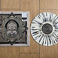 Paradise Lost-Obsidian USA(Bone,Black Splatter Vinyl)