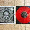 Paradise Lost-Obsidian(Red Vinyl)