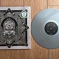Paradise Lost-Obsidian(Silver Vinyl) Tape / Vinyl / CD / Recording etc