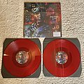Paradise Lost - Tape / Vinyl / CD / Recording etc - Paradise Lost-Draconian times 25th anniversary edition(Red vinyl)