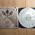 Paradise Lost-Fall From Grace/Ghosts(White,Black Marbled Vinyl)