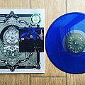 Paradise Lost-Obsidian(Blue Vinyl) Tape / Vinyl / CD / Recording etc