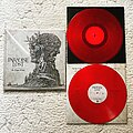 Paradise Lost - Tape / Vinyl / CD / Recording etc - Paradise Lost-The Plague Within(Red vinyl)