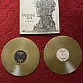 Paradise Lost - Tape / Vinyl / CD / Recording etc - Paradise Lost-The Plague Within(Box set deluxe edition gold vinyl)