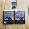 Paradise Lost - Tape / Vinyl / CD / Recording etc - Paradise Lost-At the Mill digibook
