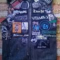Black Sabbath - Battle Jacket - Denim jacket update