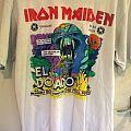 Iron Maiden - TShirt or Longsleeve - Iron Maiden - El Dorado T