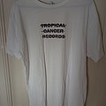 Tropical Cancer Records shirt