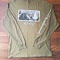 Sleep - TShirt or Longsleeve - Sleep - Dopesmoker LS