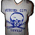 MCD Skull & Crossbones Shirt