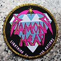 Diamond Head Patch