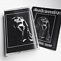 Death Worship Tape + Patch