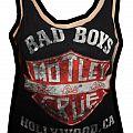 Mötley Crüe Bad Boys Hollywood, CA Shirt