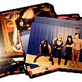 unpublished mötley crüe photos (1991) Other Collectable