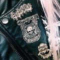 Discharge - Pin / Badge - pins
