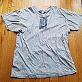 Nine Inch Nails Flag Shirt