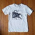 Massive Attack Mezzanine shirt