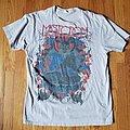 Mastodon Baphomet shirt