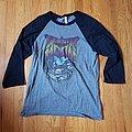 Doom Side of the Moon baseball shirt