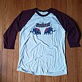 Mastodon - TShirt or Longsleeve - Mastodon - baseball shirt