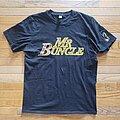 Mr. Bungle - TShirt or Longsleeve - Mr. Bungle - Lou Cifer Jersey shirt