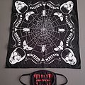 Melvins - Other Collectable - Melvins - Bandana & Face Mask