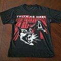 Faith No More KFAD Tour shirt