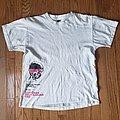 Fantomas - TShirt or Longsleeve - Ipecac Geek Show tour shirt
