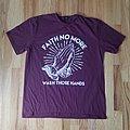 Faith No More - TShirt or Longsleeve - Faith No More - Crew shirt