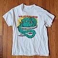 The Dead Milkmen Lizard shirt