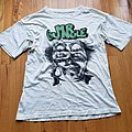Mr. Bungle - TShirt or Longsleeve - Mr. Bungle - Clown shirt