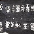Danse Macabre battle jacket