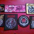 Deicide - Patch - death metal patches