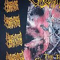 Malevolent Creation - TShirt or Longsleeve - malevolent creation - the then commandments LS