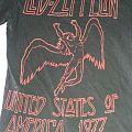 Led Zeppelin - TShirt or Longsleeve - Led zeppelin