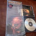 Sepultura - Other Collectable - sepultura