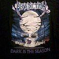 benediction - dark is the season  TShirt or Longsleeve