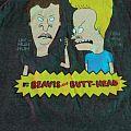 Beavis And Butt-head - TShirt or Longsleeve - Beavis and butthead