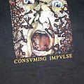 Pestilence - TShirt or Longsleeve - pestilence - consvming impvlse