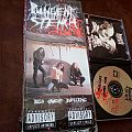 Pungent Stench - Other Collectable - pungent stench