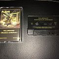 Hellbringer ‎– Dominion Of Darkness cassette