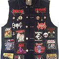 Benediction - Battle Jacket - Third Battlejacket
