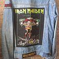 Iron Maiden - Battle Jacket - Battle Jacket #3