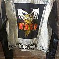 W.A.S.P. - Battle Jacket - Battle Jacket #4