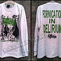 "Rottrevore - TShirt or Longsleeve - Rottrevore - ""Fornication in Delirium"""